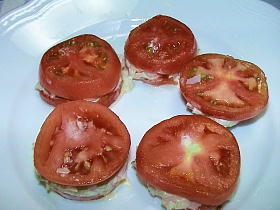 トマト☆サンド