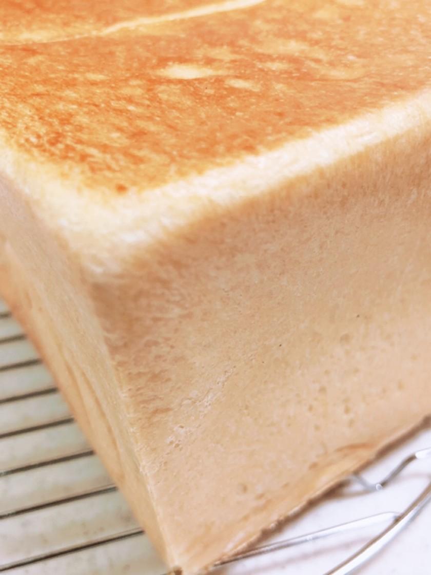 銀座に志かわ風生食パン