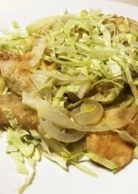 手抜き 鶏胸肉と野菜のレンジ蒸し