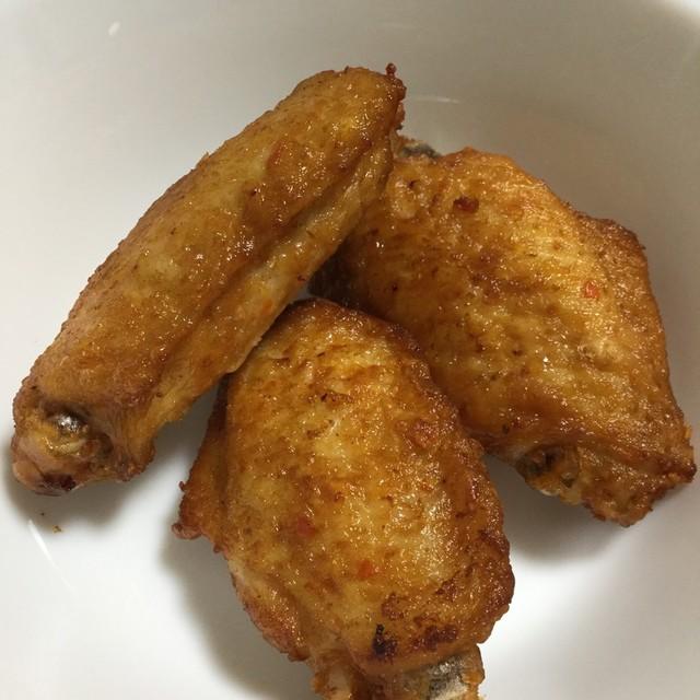 チキン サイゼリア 辛味