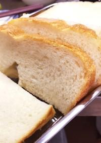 水飴が決め手のバターリッチHB食パン
