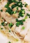 レンジで簡単☆柔らか鶏むね肉チャーシュー