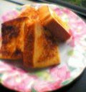 ハニーフレンチトースト