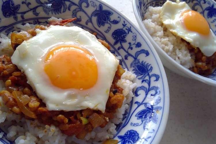 本格 レシピ ドライ カレー 【プロ直伝】基本のキーマカレーの作り方。スパイス5つで本格派の味!