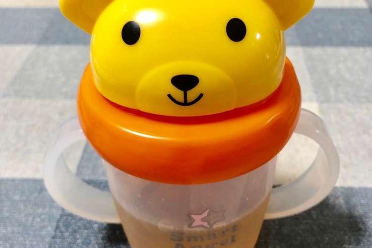 麦茶 作り方 赤ちゃん