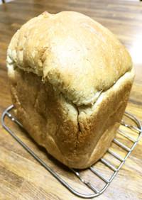 糖質制限☆全粒粉入りふすまパン