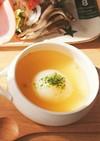 圧力鍋にお任せ♪新玉ねぎのまるごとスープ