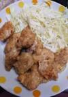 KFC風フライドチキン(鶏胸)