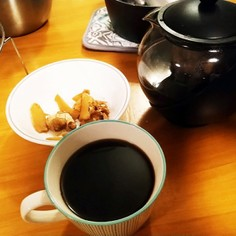 身体ポカポカ黒糖生姜湯 台湾の黑糖薑母茶