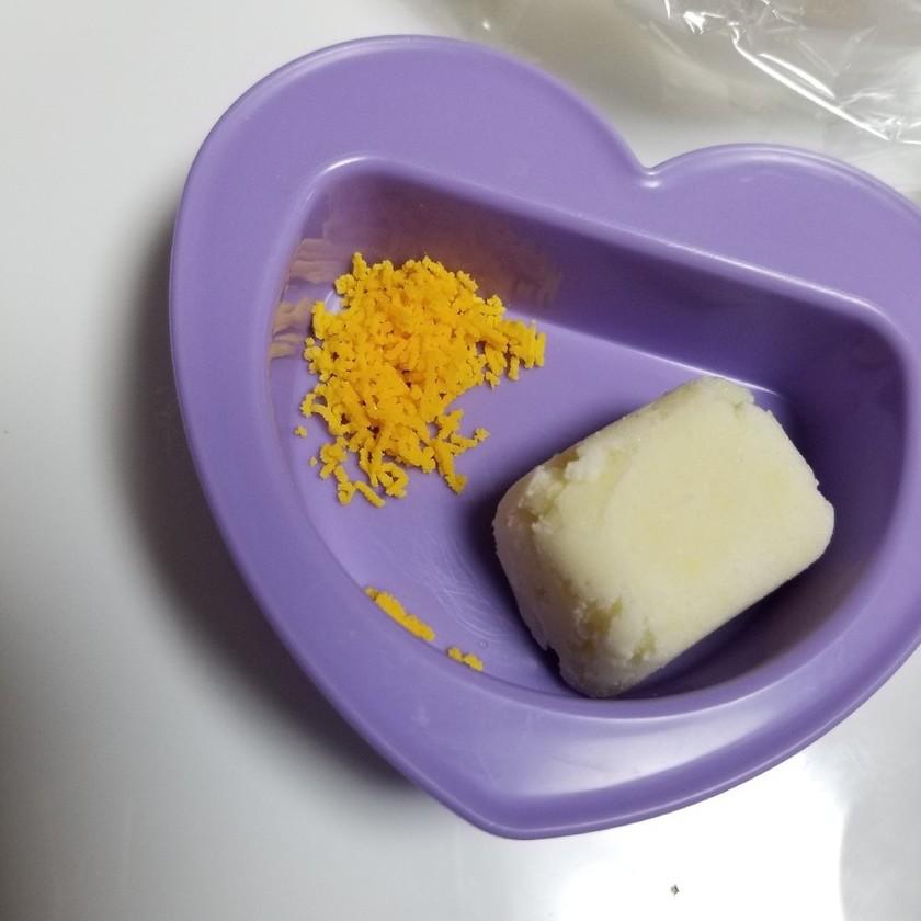 離乳食初期 卵の黄身 使いやすい冷凍方法