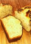 しっとりふわふわ米粉バナナパウンドケーキ