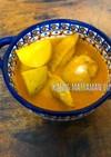 タイの味!マッサマンカレー