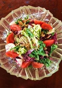 イタリア野菜のマヨサラダ