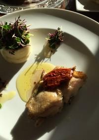【簡単・美味しい】鶏のコンフィ