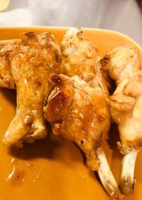 【保存食材】チキン照り焼き やまちゃん風