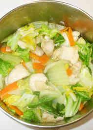 白菜 レシピ 簡単