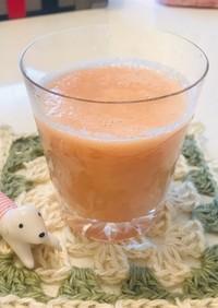 夏バテ防止☆トマトと梅のジュース