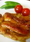 簡単!基本の鶏もも肉の照り焼き