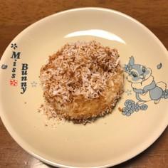 ココナッツ餅