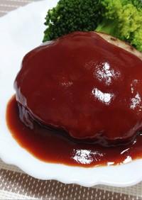家庭料理の基本♪ハンバーグ