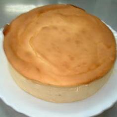 丸ごと食べたいチーズケーキ!