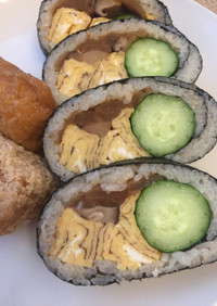 巻き寿司☆具材たっぷり