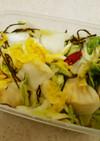 白菜漬け(浅漬けから本漬けの2度漬け)