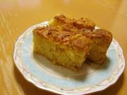 オレンジ パウンドケーキ サラダ油で♬の写真