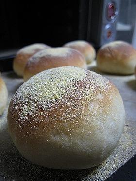 30分で簡単低カロリーパン