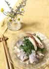 カンタン酢で作る イワシの和風マリネ