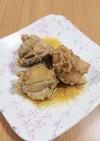 揚げない唐揚げ☆鶏もものニンニク生姜焼き