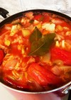 ☆簡単☆脂肪燃焼デトックススープ