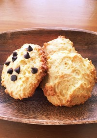 HMでメープルソフトクッキー