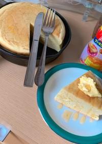 ぐりとぐら ふっくらパンケーキ