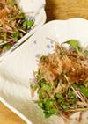 育毛レシピ!醤油麹で欲張りサラダ♪