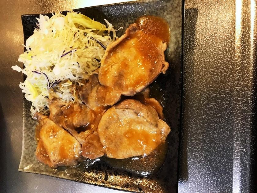 【簡単・生姜焼き】生姜焼きのタレ