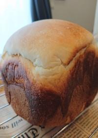 リッチチーズケーキでしっとり食パン