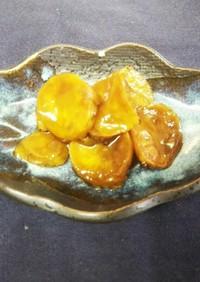 糖尿病予防等に 簡単‼菊芋の醤油漬け♪