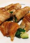 お弁当簡単おかず!大葉きゅうりの豚肉巻き