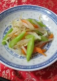 ナムル風酢の物(透析食)