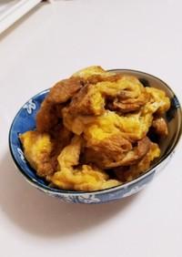 麺つゆ簡単☆お麩の煮物(お弁当にも!)