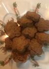 練乳たっぷり✨シナモン紅茶クッキー