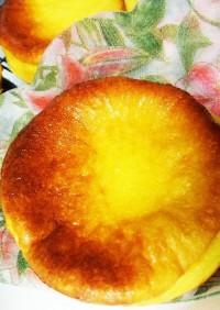 ボウル一個混ぜて焼くだけ簡単チーズケーキ