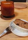 糖質オフでも♩本格キャロットケーキ