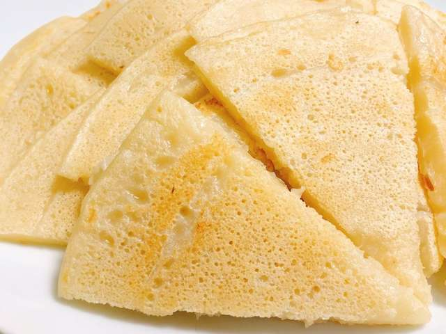 小麦粉 おやつ 簡単