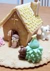 楽しく作ろう♪クッキーハウス☆