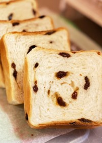 HBイギリス食パン