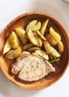 豚肉のステーキを柔らかくする方法
