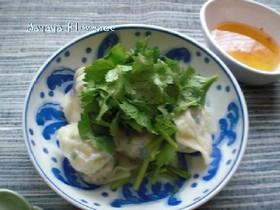 アジアン水餃子