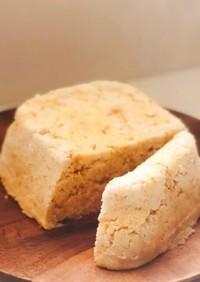 生おからで作る蒸しパン